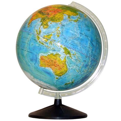 libreria globo globo terrestre libreria f 237 sico base 30 cm