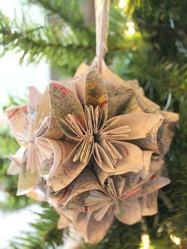 55 easy homemade christmas ornaments to diy homemade