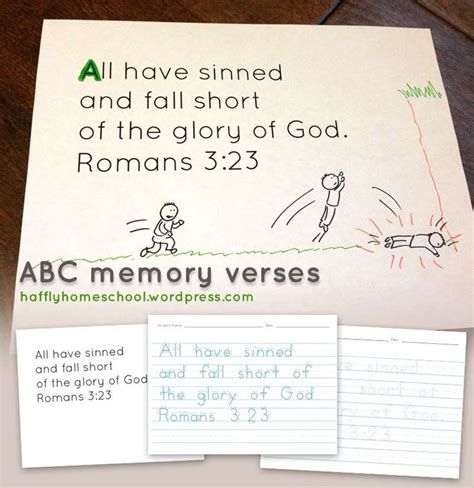 Letter Using Bible Verses 17 Best Images About Bible Memory Verses On Scripture Cards Review And Memories