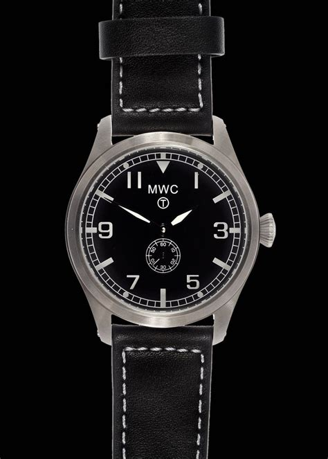 pilot watchs army edition classic 46mm xl pilots watches mwc europe