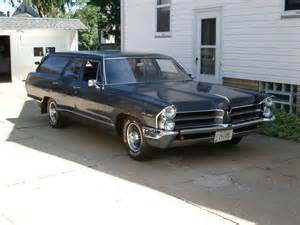 1965 Pontiac Wagon Bangshift Craigslist Find A Factory Four Speed 1965