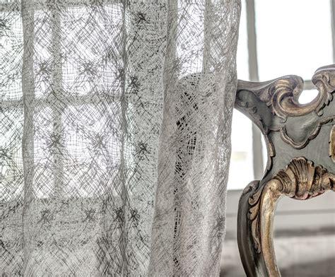 tendaggi eleganti tende d arredo per casa collezione home ciesse tendaggi i