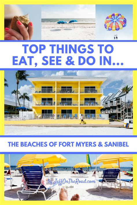100 things to do in fort myers sanibel before you die 100 things to do before you die books the beaches of fort myers sanibel island travel guide
