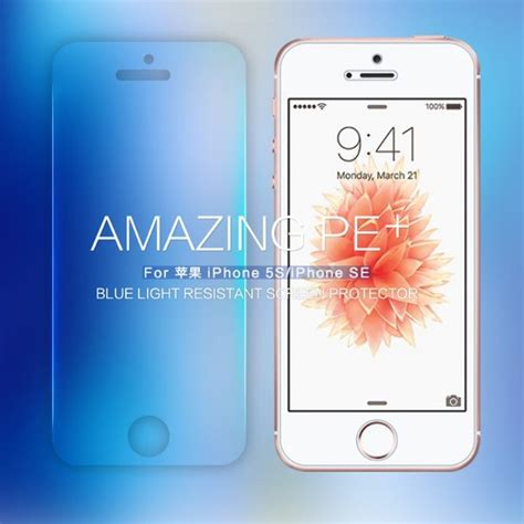 Jual Aibili Anti Explosion 03mm Tempered Glass Screen Protector For 1 jual nillkin anti explosion pe tempered glass iphone 5 5s se di lapak digitech id digitech id