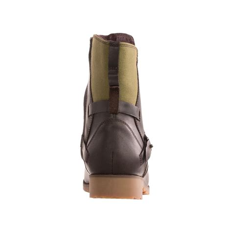 teva boots de la vina teva de la vina low boots for 8467r save 74