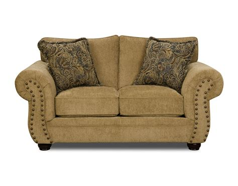 simmons loveseat simmons victoria loveseat antique shop your way