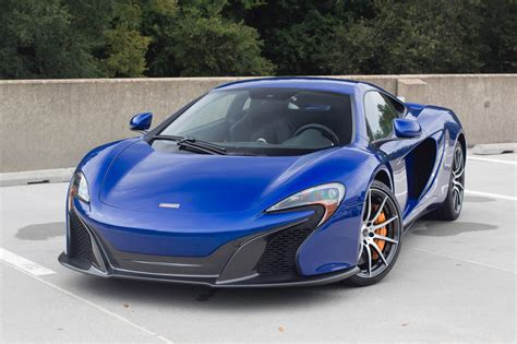 2015 mclaren 650s coupe stock 5w004185 for sale near