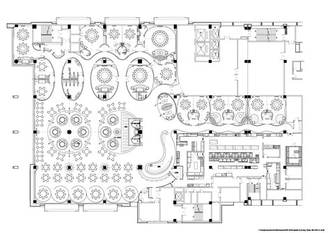 rest floor plan jardin de jade restaurant i by p a l design consultants