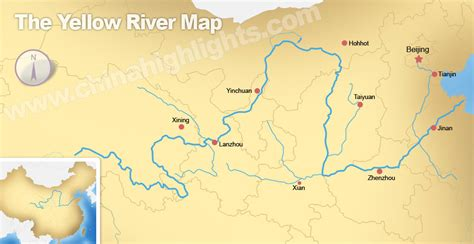 world map rivers huang he huang he fluss karte