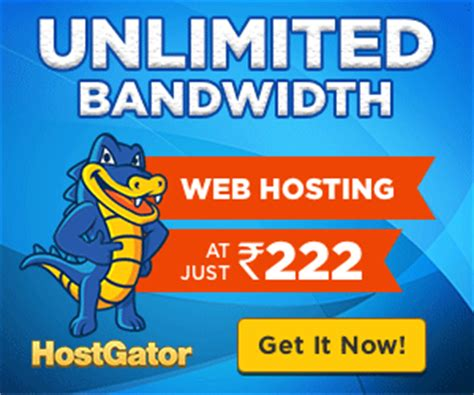 pattern lock chahiye hostgator india coupon code par 25 special discount offer