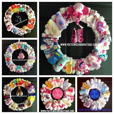 Baby Shower Wreath Tutorial by 25 Best Ideas About Baby Wreaths On Baby