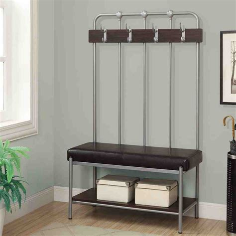 Small Bench With Storage Small Entryway Bench With Storage Home Furniture Design