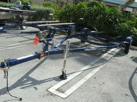 boat trailer parts bass pro new 2009 trailstar txxpt190p miami fl 33172