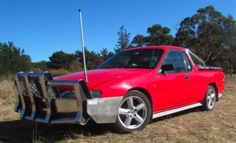 holden armidale used holden vr vs ute s utility for sale in armidale