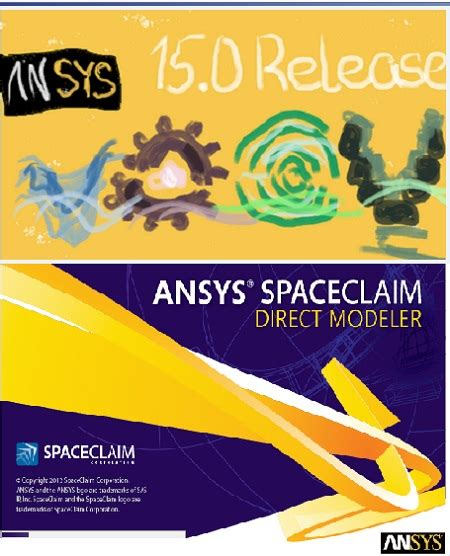 engineering analysis with ansys software second edition books ansys 15 0 3 spaceclaim2014 documentation x32 x64 免费电子图书下载