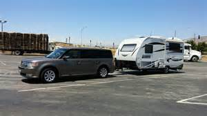 newbie to the flex and towing help ford flex forum