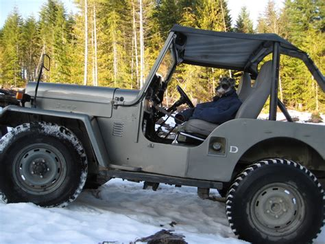 mitsubishi j54 awesome willys style 1980 j54 mitsubishi jeep in canada