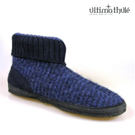 House Slippers Navy House Slippers Quot Navy Quot