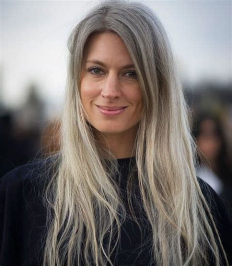 gray hair popular now 57 best shades of gray color images on pinterest