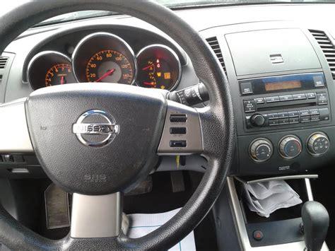 2006 Nissan Altima 2 5 S Interior 2006 nissan altima interior pictures cargurus