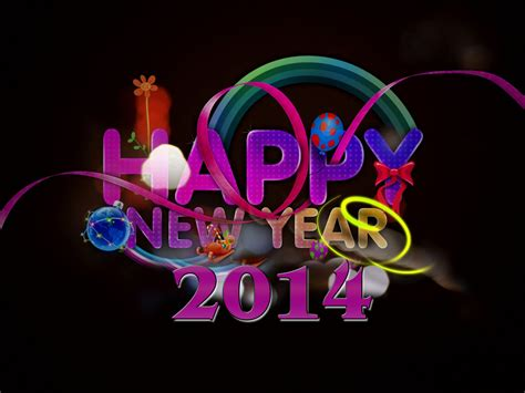 free download hd wallpaper happy new year 2014 image