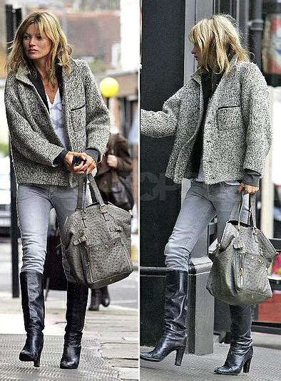Kate Moss Ysl Downtown Tote by Downtown Will Discontinued Purseforum