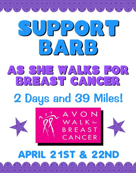 Breast Cancer Project Sweepstakes - make a breast cancer support poster breast cancer awareness poster ideas