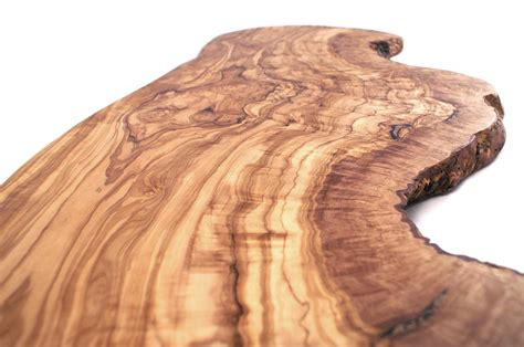 large wood olive wood large rustic serving board wholesome digs