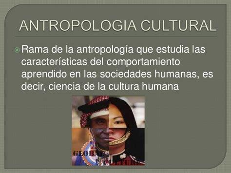 antropologia cultural estudian on feedyeti com