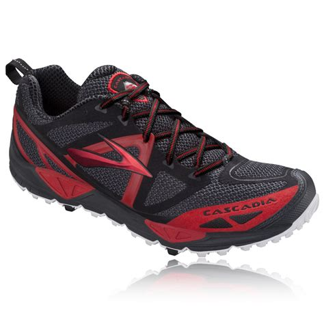 cascadia trail running shoes cascadia 9 trail running shoes 50