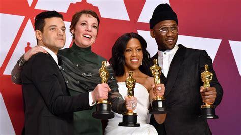 Los Ganadores De Los Premios Oscar 2019 Oscar 2019 Lista De Ganadores De Los Premios Fertv