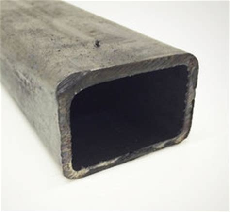 mild steel rectangular box section 5mm rectangular box section mild steel free cutting