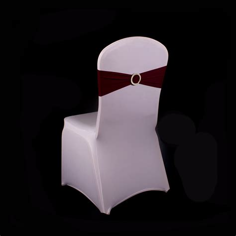 disposable chair covers for weddings cheap wedding supplies wholesale disposable chair covers