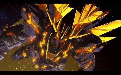 Gundam Mobile Suit 27 mobile suit gundam unicorn re 0096 tv series starts april