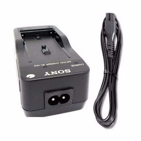 Sony Bc V615 carregador original sony bc v615 np f970 f770 f750 f570 ba09 r 69 18 em mercado livre