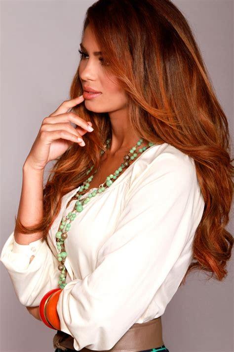 wedding hair red newhairstylesformen2014com ci adore plus sp hair color cinnamon brown hair color amp