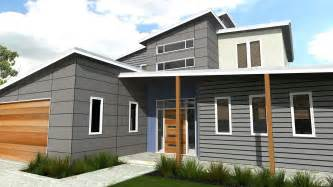 modern house modern kit home design