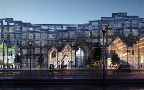 house of mixed use house of delft to showcase city s innovations potential multifamily executive
