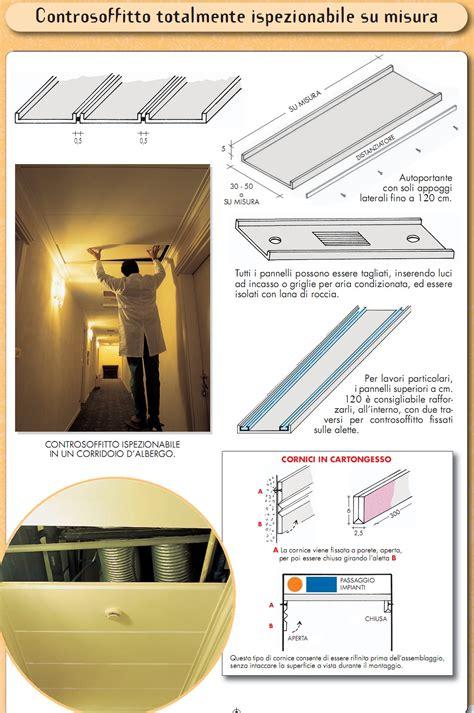 controsoffitti ispezionabili controsoffitto ispezionabile pareti pareti
