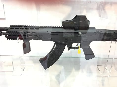 Usa Search Review Kalashnikov Usa Alfa Rifle Images
