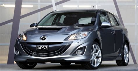 mazda  mps review road test caradvice