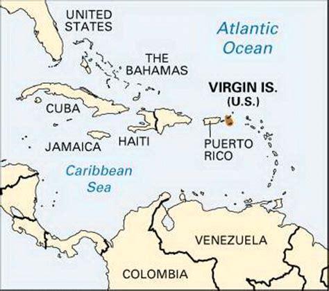 united states islands map islands united states location