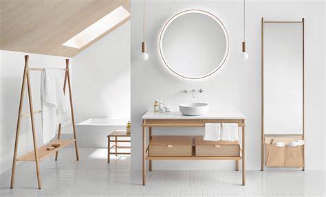 meubles de salle de bain s 233 rie burgbad