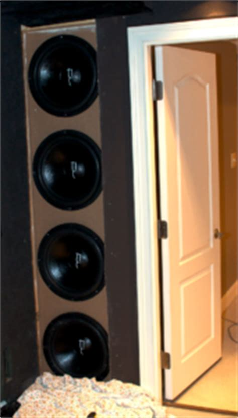 ultimate home theater subwoofer designs carlton bale