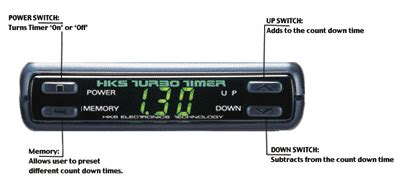 volution turbo timer wiring diagram 93 mustang diagram