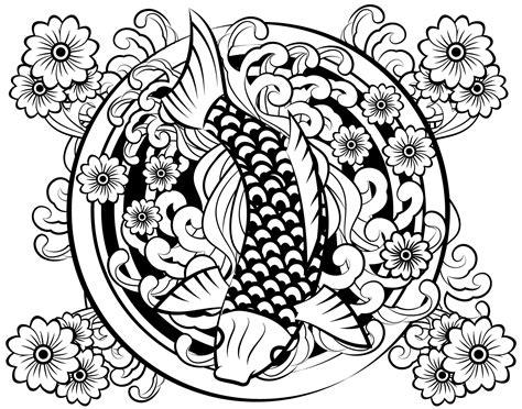japanese tattoo vector   vectors clipart