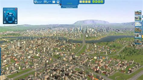 cities xl 2012 gameplay tutorial how to start a good cities xl 2012 gameplay 1 2million population no mod raw