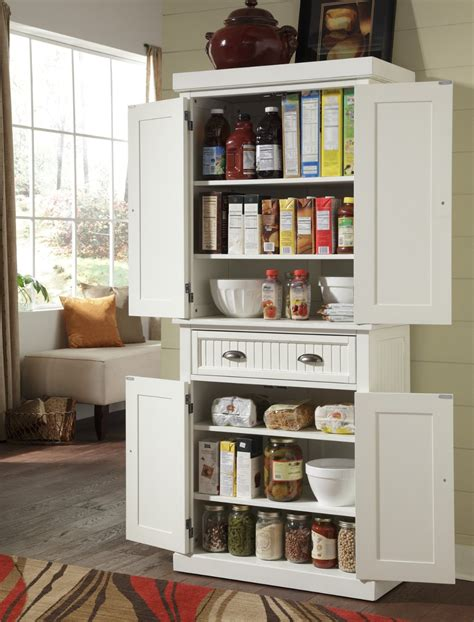 freestanding kitchen ideas cool ideas freestanding kitchen pantry quickinfoway