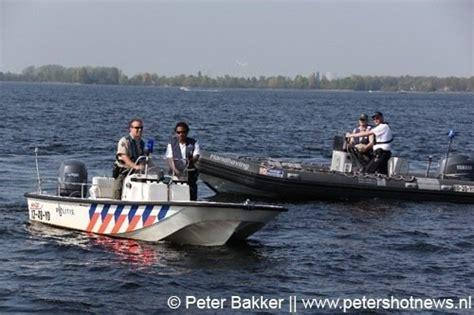 veilig varen op de westeinderplassen aalsmeer peters - Waterscooter Westeinderplassen