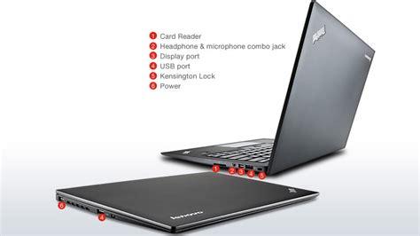 Harga Lenovo X1 Carbon I7 lenovo thinkpad x1 carbon 14 quot ultrabook